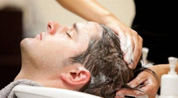 img-Cuidados diários com o cabelo masculino